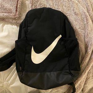 small nike backpack